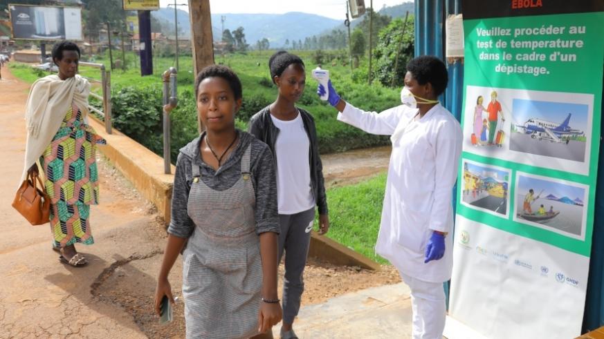 Health News Africa